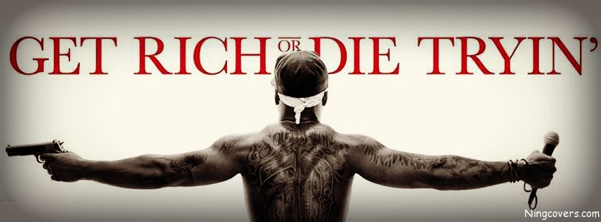 WP images: 50 cent, post 12 50 Cent Get Rich Or Die Tryin