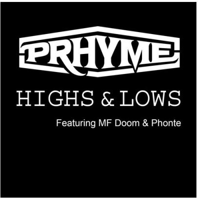 prhyme-highs-lows